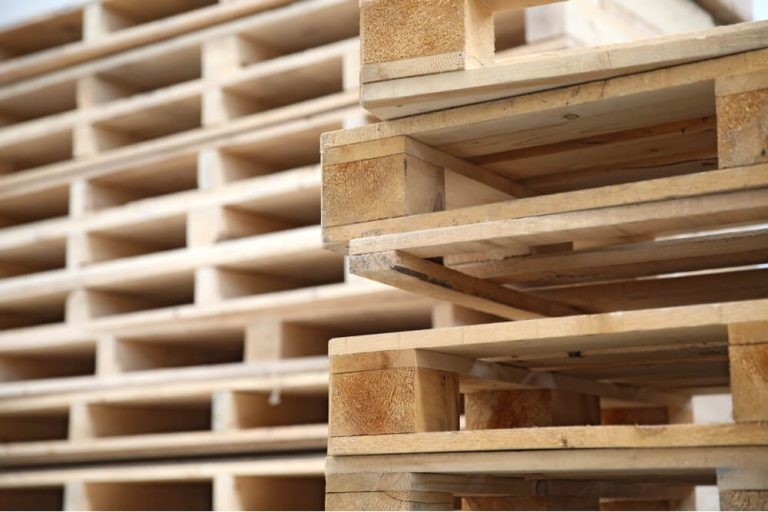 New pallets for cheap